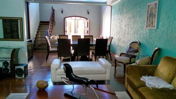 Casa Em Trindade, São Gonçalo/rj De 360m² 4 Quartos À Venda Por R$ 890.000,00 - Ca215880