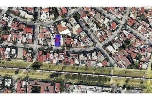 Imagen 1 de 17 de Terreno En Venta En Vallarta Poniente, Guadalajara