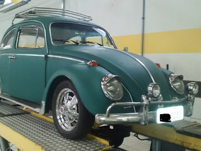 Volkswagen Fusca 1966