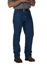Calça Jeans Tradicional Masculina Nº 36 Ao Nº 60