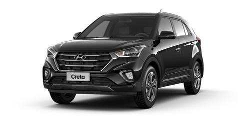 Hyundai Creta Limited Aut