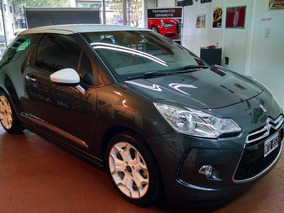 Citroën Ds3 1.6 Turbo Sport Chic Nav.(156cv)2014 12 Mil Klm
