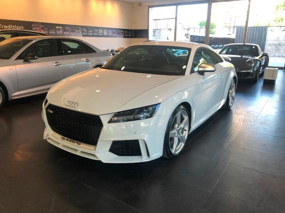 Audi Tt Rs 0km 2018