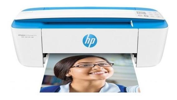 Multifuncional Hp Deskjet Ink Advantage 3776 Wi-fi