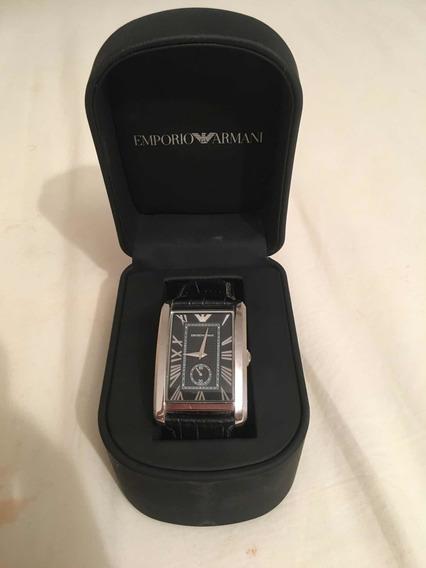Relógio Emporio Armani Ar 1604 Original