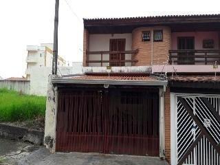 Casa À Venda, 195 M² Por R$ 320.000,00 - Jardim Leocádia - Sorocaba/sp - Ca1842