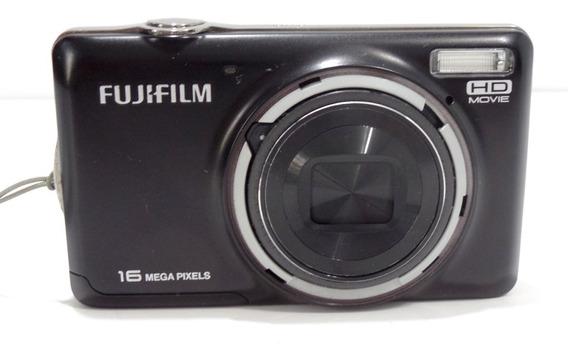 Camera Fotográfica Digital Fujifilm Jx420 Barata + Brindes