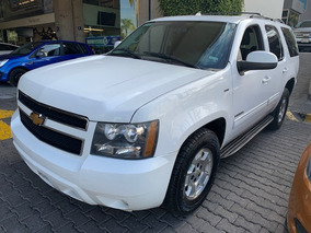 Chevrolet Tahoe D Suv Tela 3 Filas
