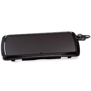 Nueva Superficie Presto Cool Touch Griddle Premium Antiadher