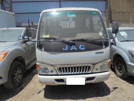 Camion Jac 03-19-101