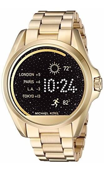 Reloj Inteligente Michael Kors Joyas y Relojes en Mercado
