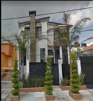 Hermosa Casa Villas De La Hacienda En Recuperaciòn Bancarìa