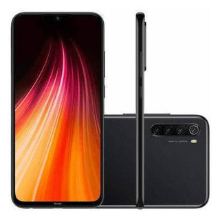 Redmi Note 8 4de Ram E 64gb De Rom