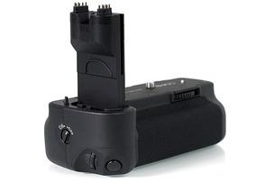 Grip Para Câmera Canon 5d Markii (bp-e6) Aputure
