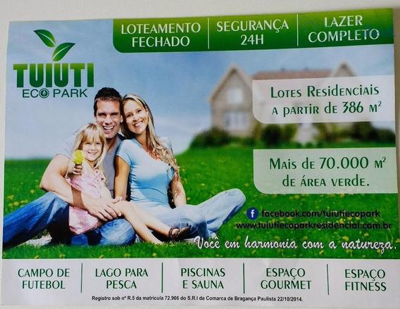 Terreno Residencial À Venda, Jardim Nova Tuiuti, Tuiuti. - Te0247