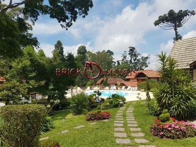 Maravilhosa Casa Triplex De 5 Quartos Em Excelente Condomínio Fechado !!! - Ca00062 - 4336029