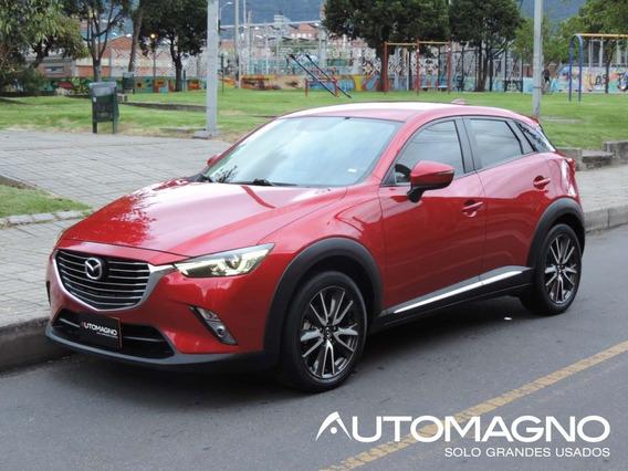 Mazda Cx3 Grand Touring At