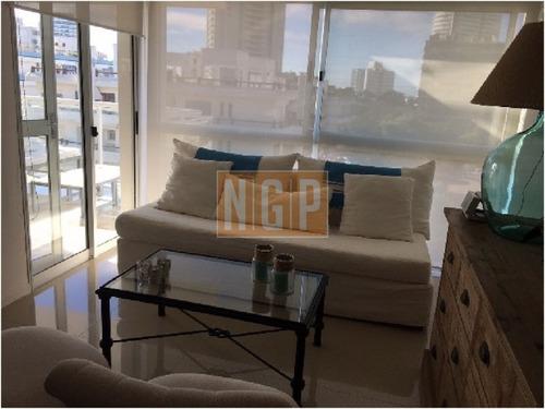 Excelente Apartamento Para Comprar  Y Pasar Comodas Vacaciones-ref:9794