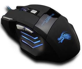 Mouse Gamer Usb Modelo X3