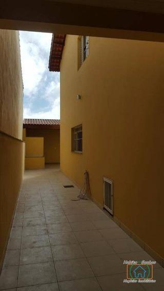 Casa Para Locação Em Polvilho, Cajamar - Ca0006