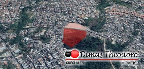 Terreno A Venda Ferraz De Vasconcelos - Zona Leste - Sp. - 1749