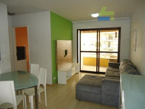 Imagem 1 de 15 de Apartamento - Cambuci  - Ref: 12461 - V-870458