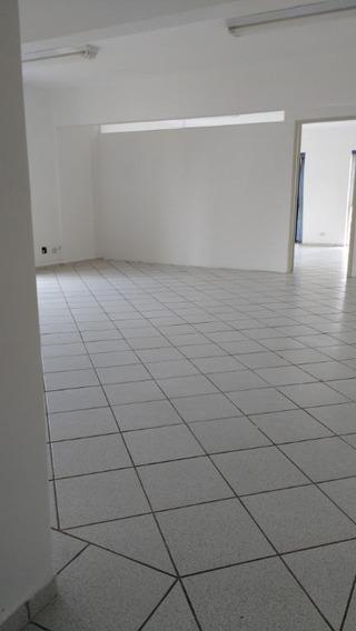Conjunto Em Alto Da Lapa, São Paulo/sp De 110m² Para Locação R$ 1.700,00/mes - Cj180528