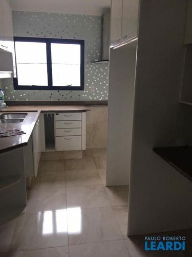 Imagem 1 de 15 de Apartamento - Freguesia Do Ó - Sp - 603578