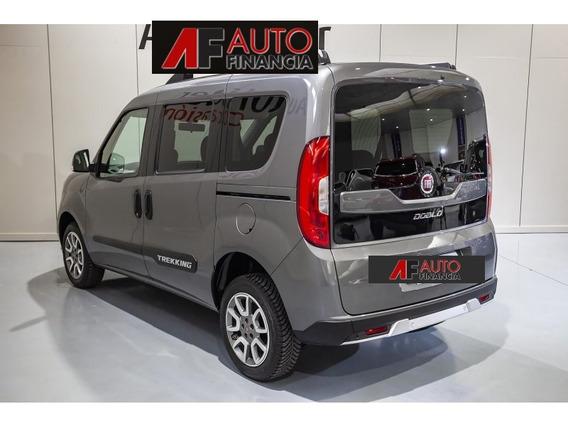 Fiat Doblo 7 Asientos Con Gnc -prendario $99.000 Y Cuotas S-