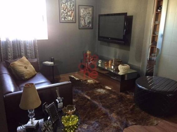 Apartamento Loft Para Locação No Bairro Casa Branca - 1296