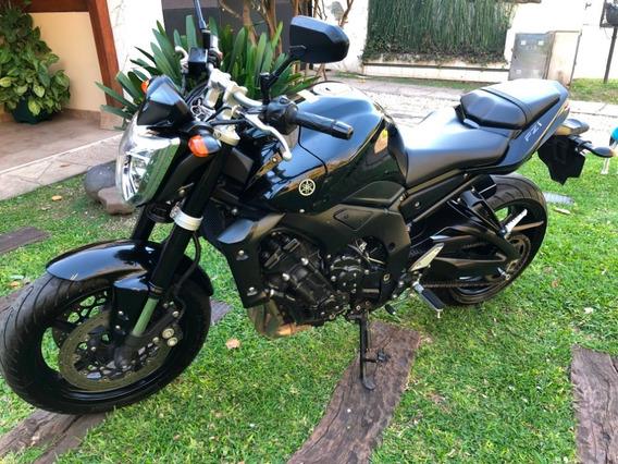 Yamaha Faser 1000