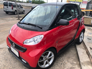 Smart 2013 Fortwo Co 52 Mhd 47000km