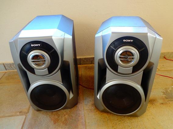Caixas De Som Sony Ss-dx5