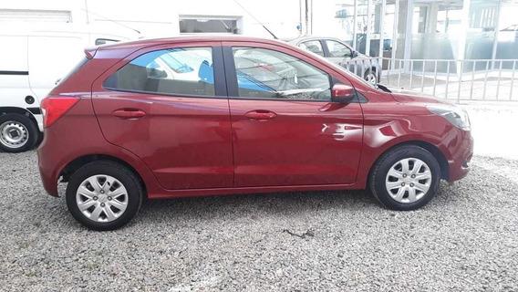 Ford Ka Nueva Linea Impecable Romera Hnos Balcarce