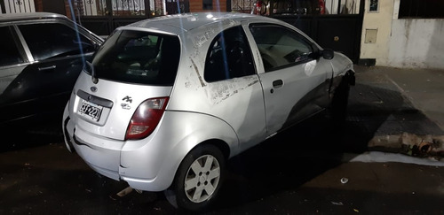 Ford Ka Tattoo 2007 Con Aire$159900 Y Cuotas