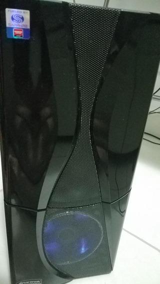 Pc Gamer Core I5 16 Gb Ram 2 Gb Radeon R9 270 Placa Asus 1tb
