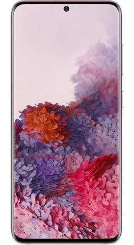 Imagem 1 de 4 de Samsung Galaxy S20 128gb Cloud Pink Muito Bom Usado