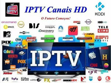 Cs Net & I P T V