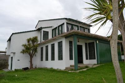 Dueño Vende: Casa 6 Amb Acantilados Plena Vista Al Mar