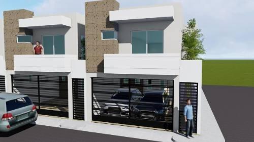 Pre-venta De Casas En Col. Lauro Aguirre, Tampico, Tamps.