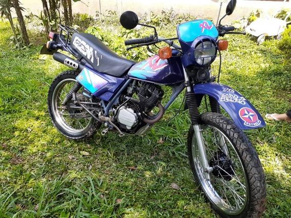 Honda Xls