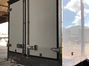 Bau Isotermico Para Caminhão