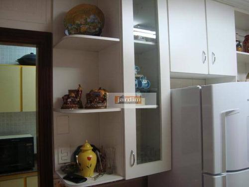 Imagem 1 de 3 de Sobrado Residencial À Venda, Vila Marininha, São Bernardo Do Campo. - So0036