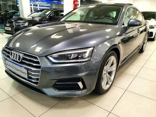 Imagen 1 de 15 de Audi A5 Sportback 2018 2.0 S5 A4 Quattro 2017 2019 Usado Q5