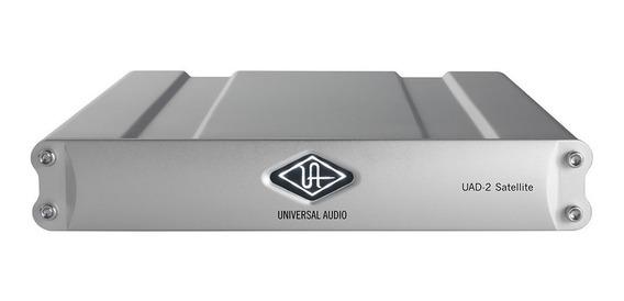 Universal Audio Uad-2 Satellite Quad Processador Firewire