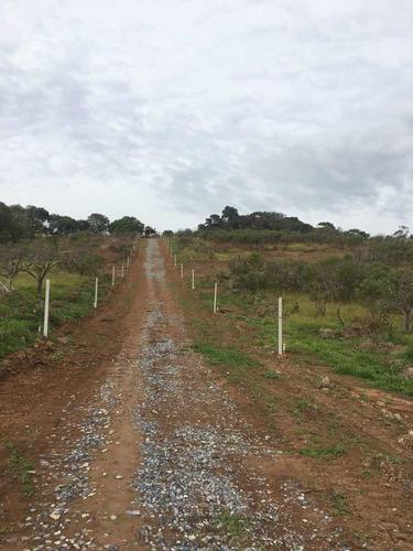 (ns) Terrenos Com Preços Acessíveis Em Ibiúna