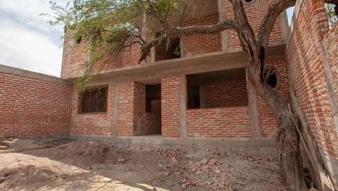 Casa Carbajo