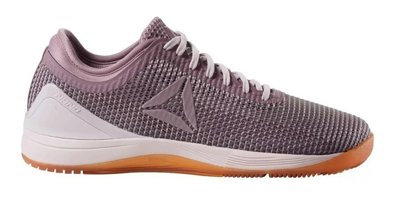 Zapatillas Reebok R Crossfit Nano 8.0 Women - 36,37,5,38 Imp