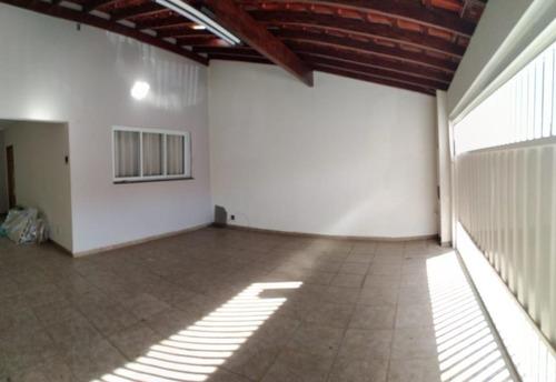 Casas - Venda - Jardim Terras De Santo Antônio - Cod. So0256 - Vso0256