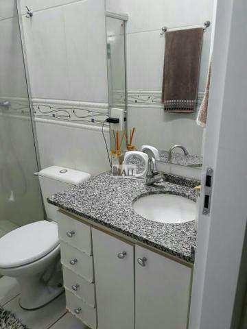 Casa De Condomínio Com 3 Dorms, Condomínio Residencial Jardins De Barcelona, São José Do Rio Preto - R$ 375 Mil, Cod: 3263 - V3263